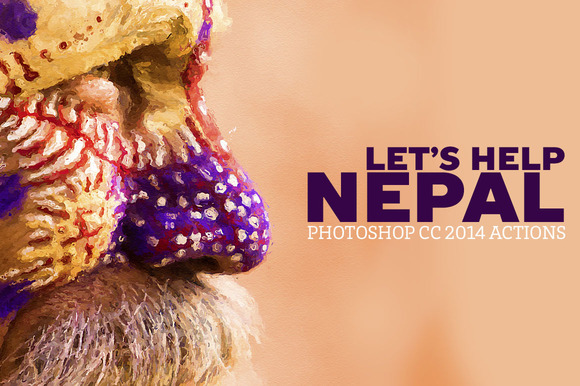 Let S Help Nepal Bundle