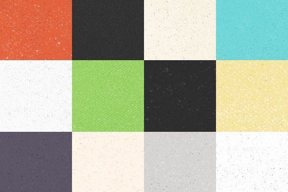 55 Seamless Subtle Grunge Patterns