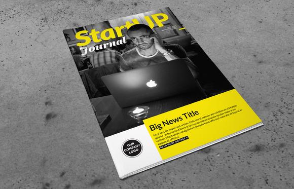 Startup Newsletter