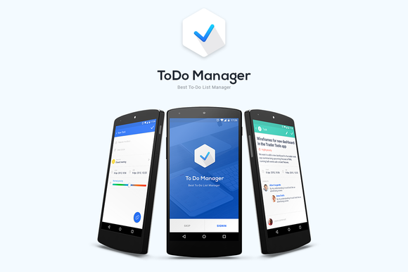 To Do List Manager