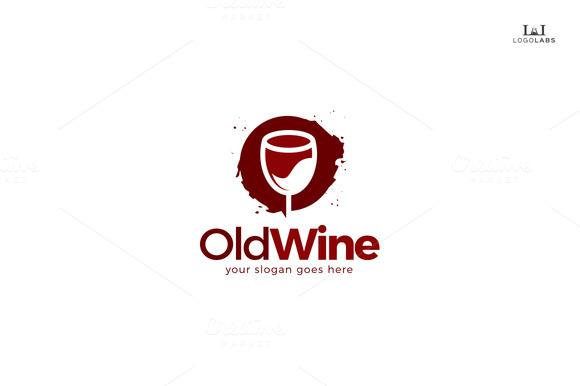 Old Wine Logo