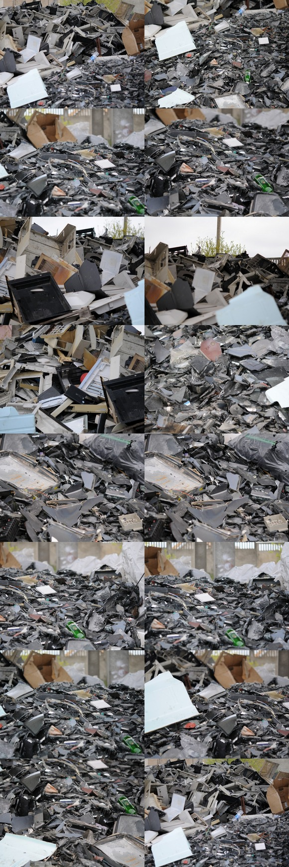 15 E-Waste Photo Bundle