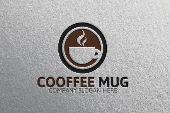 Cooffee Mug Logo