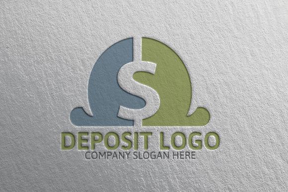 Deposit Logo