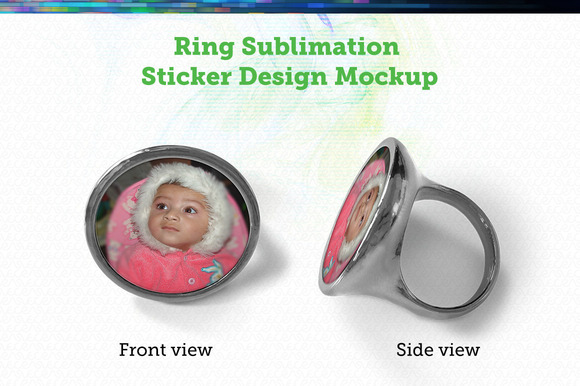 Ring Mock-up