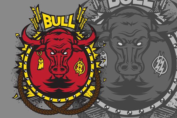 Vector Bull