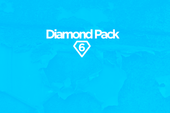 Diamond Pack 6 16 Actions