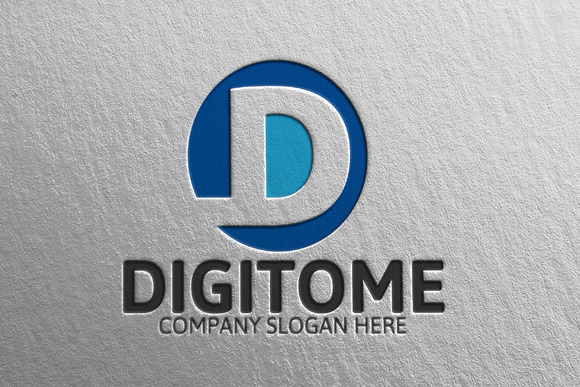 Digitome D Latter 40% Discount