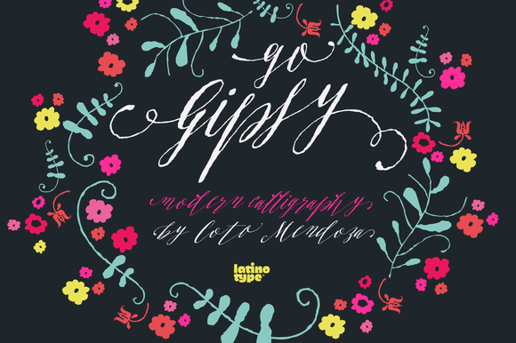 Go Gipsy Family 65% Off