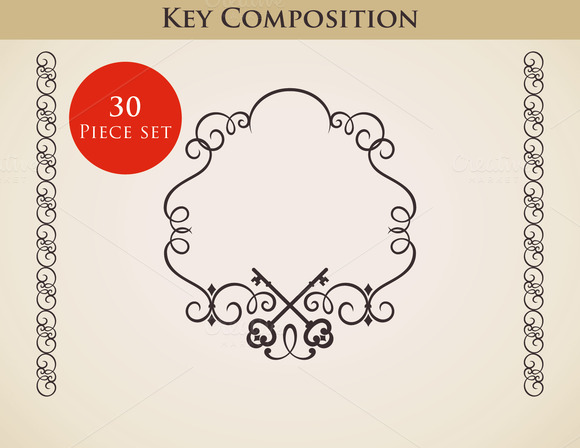 Key Composition