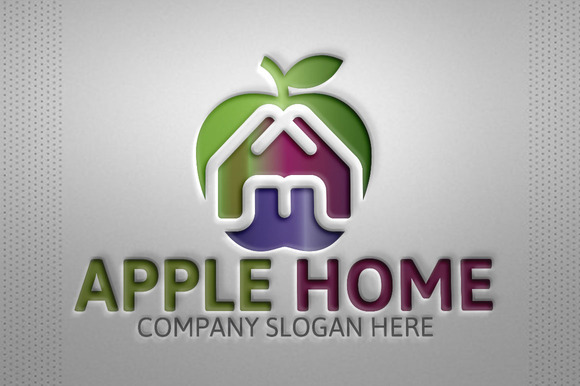 Apple Home-Logo