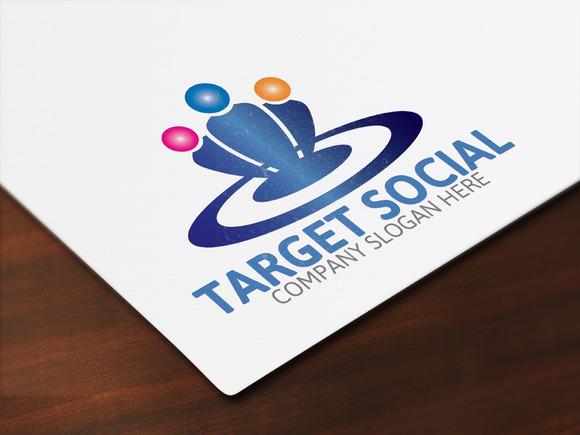 Target Social