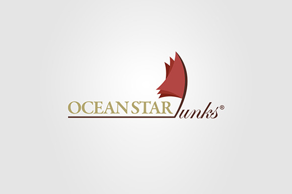 Ocean Travel And Cruise Logo Vol.01