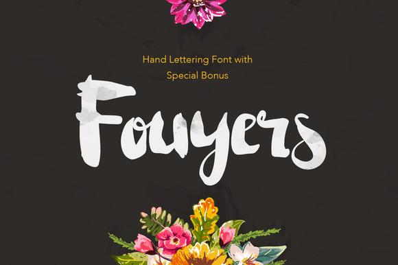 Fouyers Script