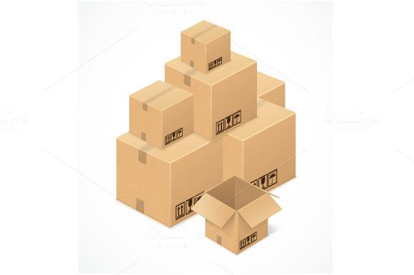 Vector Box Set
