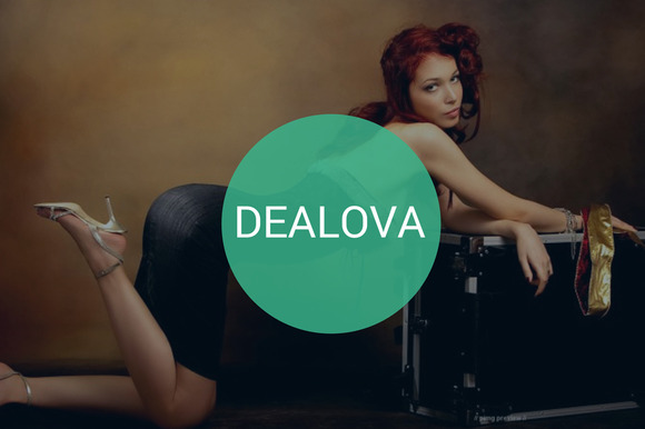 Dealova Creative Powerpoint