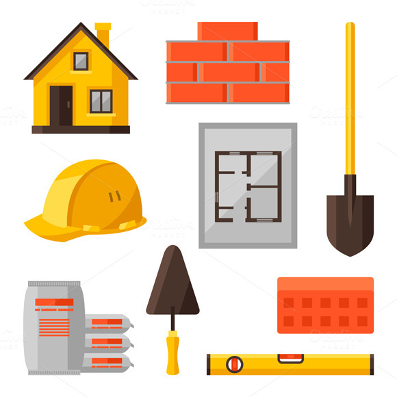 Housing Construction Objects