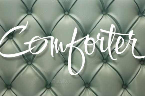 Comforter 60% Off Pre-release Price