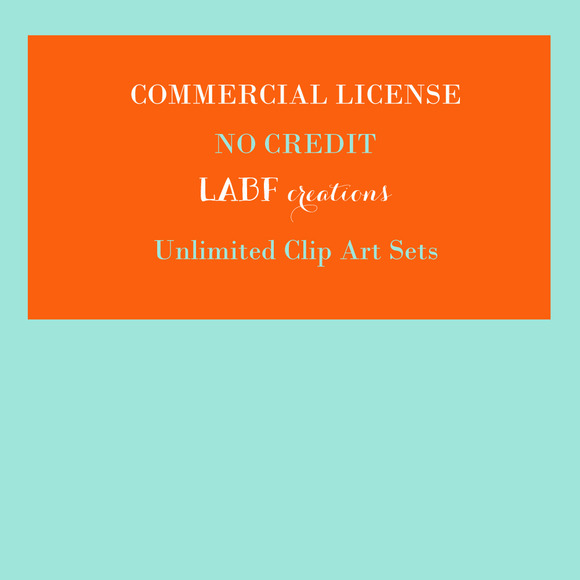 Commercial License Unlimited