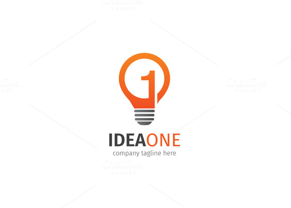 Idea One Logo