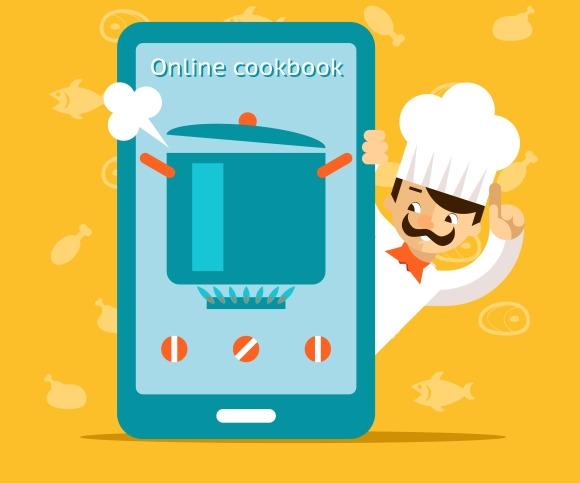 Online Cookbook