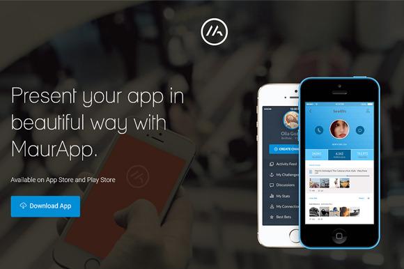 Maur App