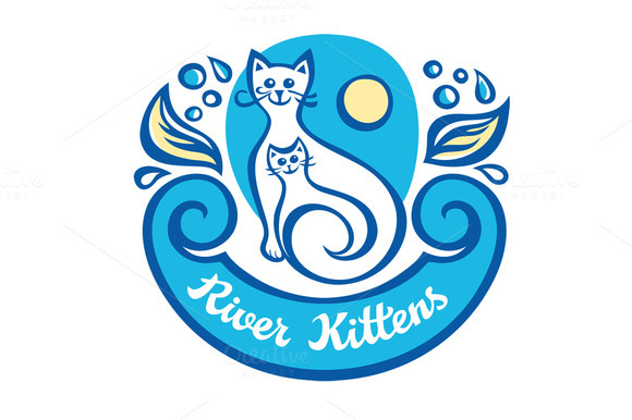River Kittens