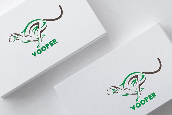 Cheetah VOOPER Logo