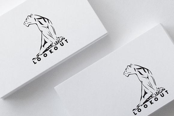 Jaguar Lookout Logo