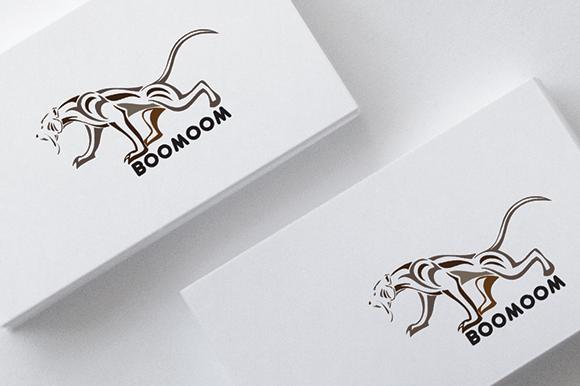 Jaguar BOOMOOM Logo