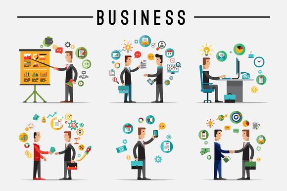 Business Conception