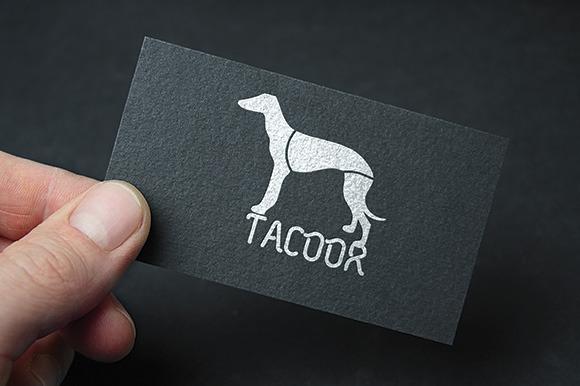 Animal Dog TACOOR