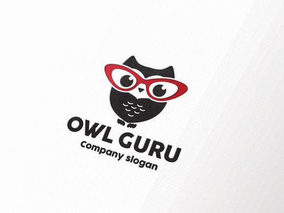 Owl Guru