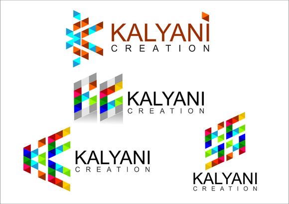 K Creative Logo
