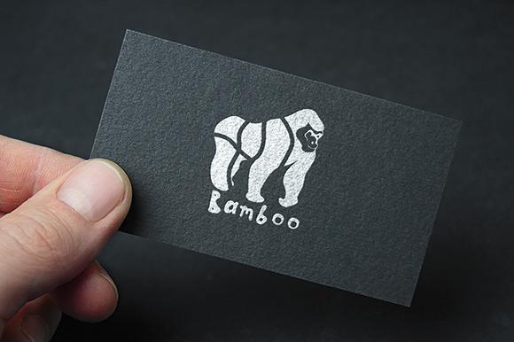 Animal BAMBOO Logo