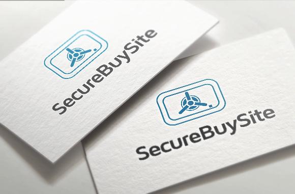 Secure Payment Vault Logo