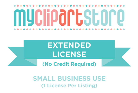 Extended License