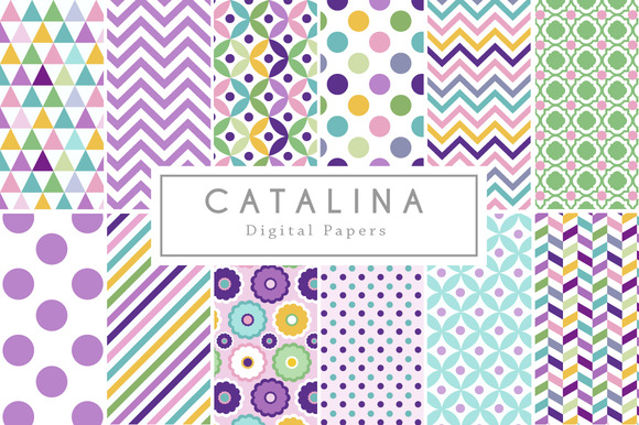 Catalina Backgrounds