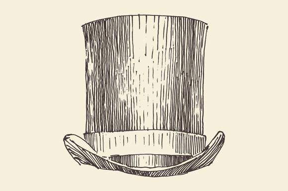 Cylinder Hat