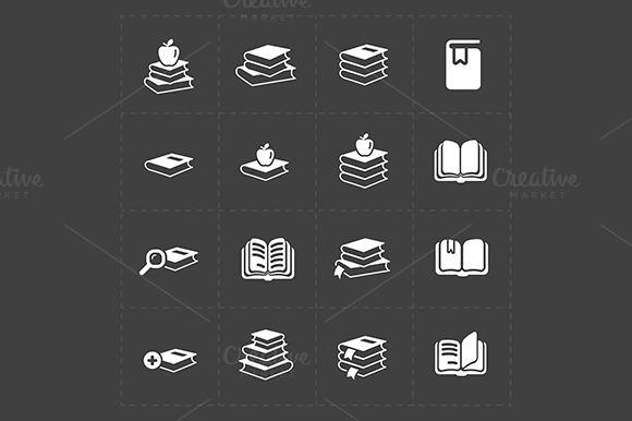 Modern Web Books Set