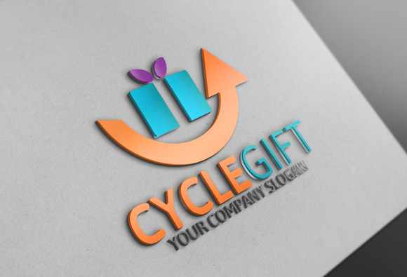 Cycle Gift Logo