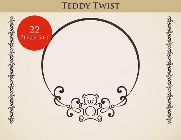 Teddy Twist