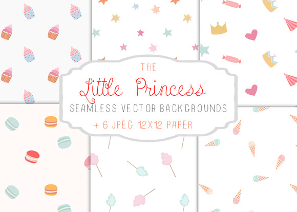 Cute Party Backgrounds