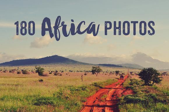 180 Africa Photos