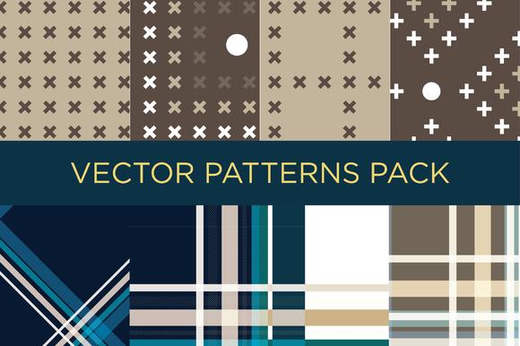 Seamless Vector Patterns