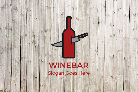 Winebar Logo