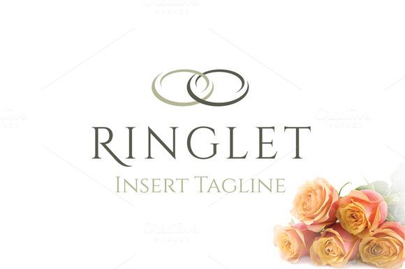 Ringlet Logo
