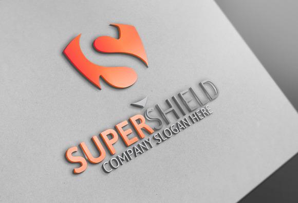 Super Shield