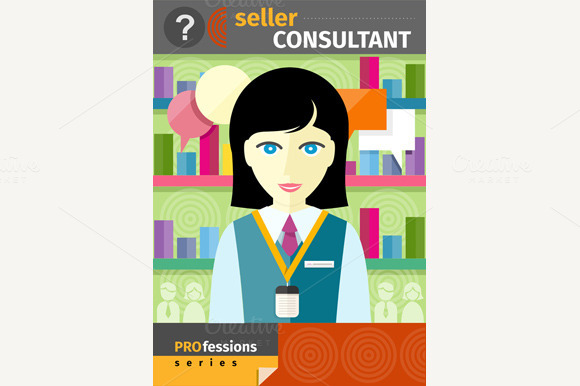 Seller Consultant