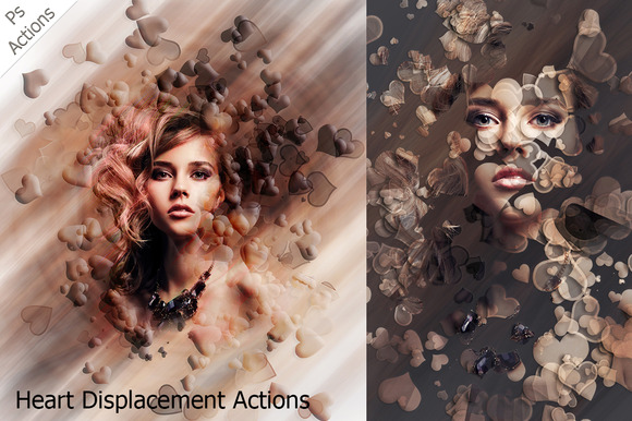Heart Displacement Ps Action